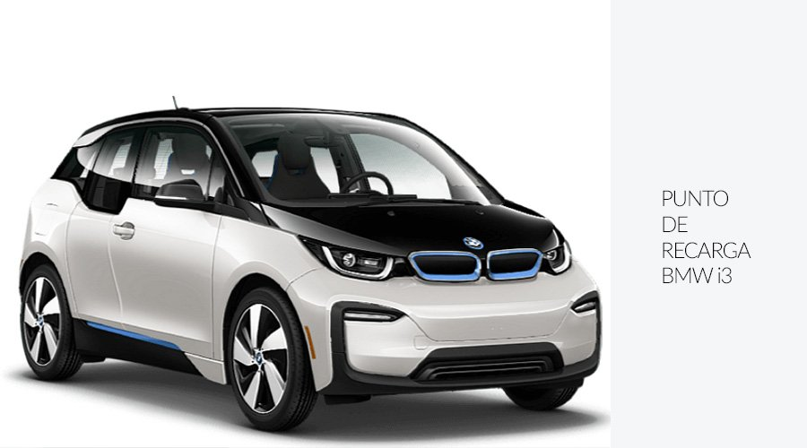 Charging guide for the BMW i3  - WallboxOK | Electric