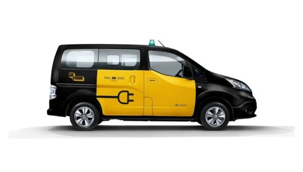 Catalonia gives financial aids for electric car purchases