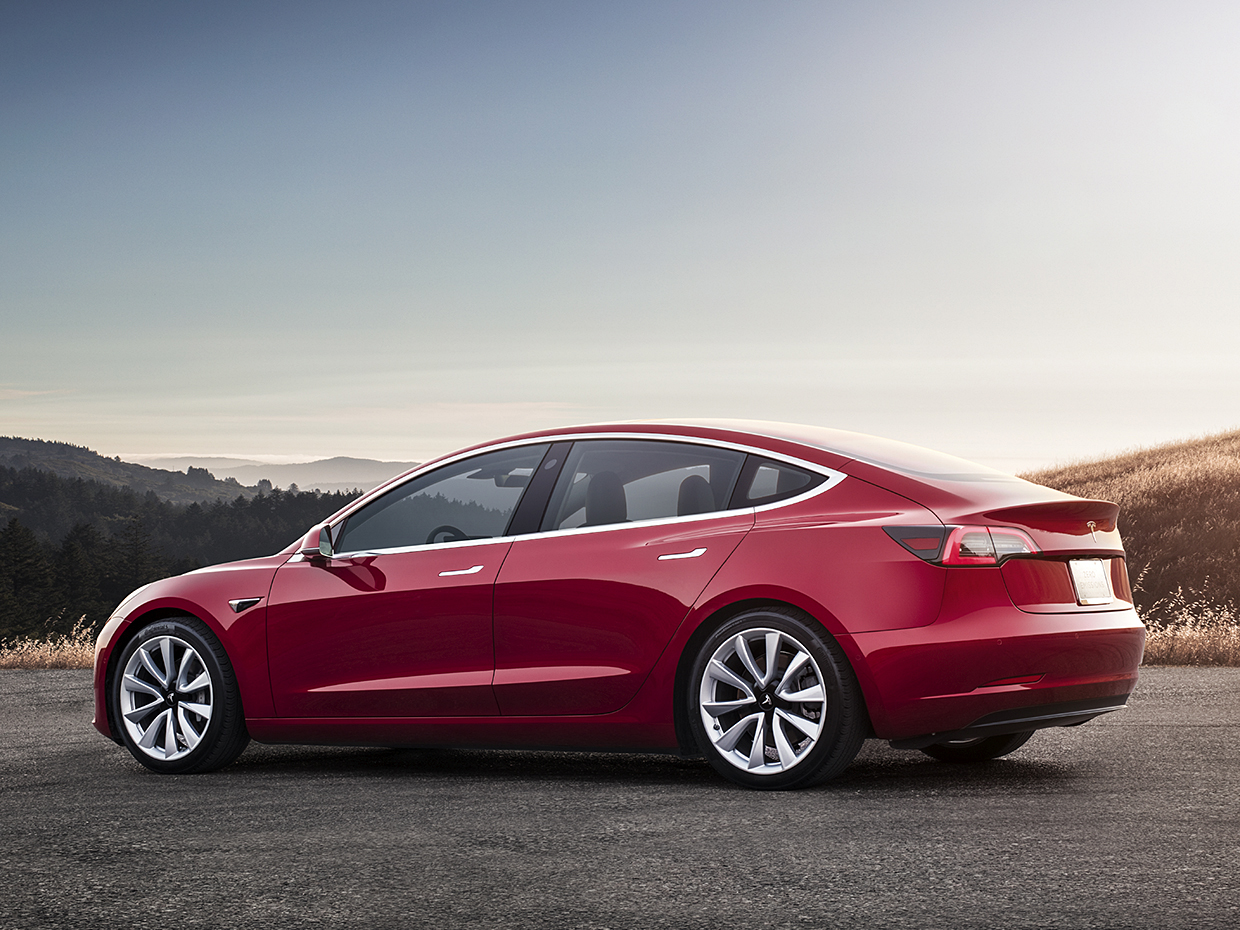 Electric Car S In Spain Increased 176 March